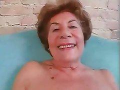Anal, Cumshot, German, Granny, Mature