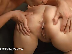 Amateur, Mature, Blowjob, French