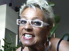 Ashley deepthroat compilation clip