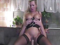 Amateur, Big Boobs, Blonde, MILF, Old and Young