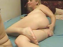 Amateur, Lesbian, Mature