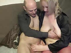 Amateur, Blowjob, Old and Young