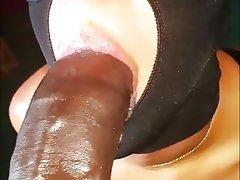 Amateur, BDSM, Interracial