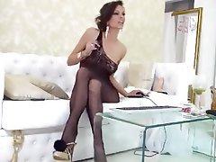 Big Boobs, Masturbation, MILF, Webcam