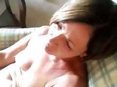 Amateur, Cunnilingus, Mature, Orgasm