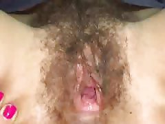 Babe, Hairy, Anal