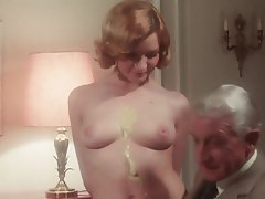Hairy, Midget, Old and Young, Swinger, Vintage
