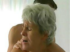 Mature, Granny