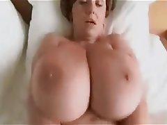 Mature, Nipples, Big Boobs, Granny, Saggy Tits