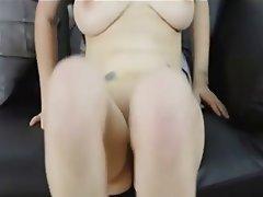 Masturbation, Pornstar, POV