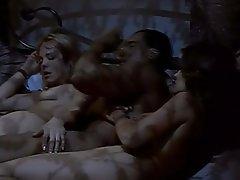 Cuckold, Interracial, Threesome