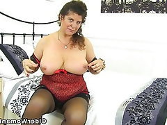 Mature, MILF, British, Mature, Mature