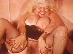 BBW, Big Boobs, Blonde, Mature, MILF