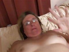 Amateur, British, Granny, Masturbation, Mature