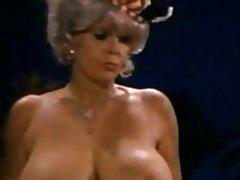 Big Boobs, Hairy, Threesome, Vintage