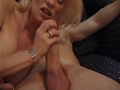 Anal, French, Granny, Mature, Old and Young