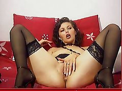 Mature, MILF, Mature, Webcam
