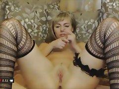 Russian, Webcam