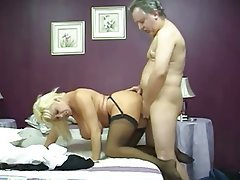 Big Boobs, Blonde, Blowjob, Mature, MILF