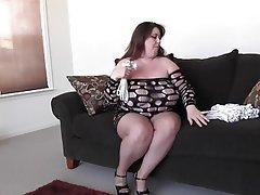 BDSM, Bondage, Lingerie, Mature