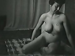 Big Boobs, Hairy, Mature, Softcore, Vintage