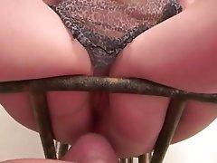 Face Sitting, Cunnilingus, Femdom, Ass Licking
