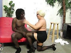 Anal, Big Ass, Big Tits, Blowjob