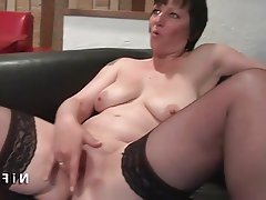 Amateur, Anal, Double Penetration, French, Mature