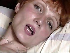Anal, Interracial, Mature, Redhead