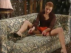 Italian, Mature, Stockings, Vintage