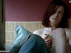 Celebrity, German, Mature, Small Tits
